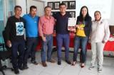 Promueve Ayuntamiento el deporte en Angostura