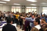 Cambian a 14 presidentes de Comités municipales del PAS