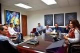 Organizan autoridades visita de AMLO a Bidiraguato