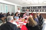Aumentarán a 20 mil pesos apoyo a Bomberos en Angostura