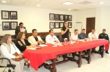 Instalan comité municipal contra las adicciones en Angostura