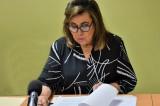 """Pide Diputada del PAS denunciar cualquier intento de """"Levantón""""."""