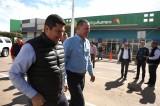 Anuncia Quirino 120 mdp para colectores en Los Mochis