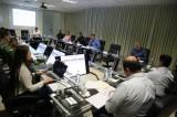 Destacan acciones preventivas en Reunión Semanal de Seguridad