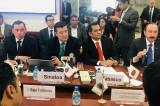 Participan Sinaloa en reunión de la CONAGO: La agenda México paea el Desarrollo de los Pueblos Indígenas