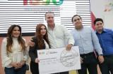 Beneficia Quirino a más de 200 jóvenes con Becas de Transporte en Badiraguato
