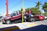 Invita SPyTM a no bloquear banquetas con vehículos durante el Carnaval