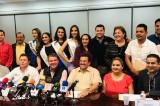 Los carnavales en Sinaloa tendrán afluencia turística aproximada de 1.5 millones de asistentes: Óscar Pérez Barros