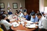 Ratifican regidores a encargados de Tribunal de Barandilla en Salvador Alvarado