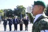 Conmemoran el 93 aniversario luctuoso del Gral. Ángel Flores