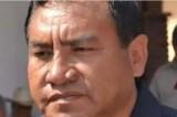 Asesinan en Jalisco a ex director de seguridad pública de Guamúchil
