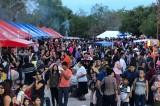 Más de 20 mil 500 tacos se disfrutaron en la primera Fiesta del Taco en Guamúchil