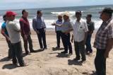 """Necesario abrir las """"bocas"""" en la zona pesquera el Majahual"""