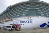 Trabaja Turismo para traer más cruceros turísticos de lujo a Mazatlán