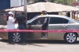 Asesinan a balazos al estilo colombiano vecino de la colonia Solidaridad