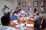 Autoriza Cabildo más de un millón de pesos para la culminación del Mercado Municipal viejo