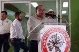 Refrenda Sergio Jacobo Gutiérrez apoyo de Diputados Priistas a transportistas de la CNC