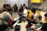 Culminan clases de música en el PAS Salvador Alvarado
