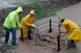 Protección Civil intensifica trabajos preventivos ante las lluvias