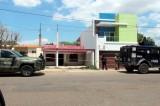 Aseguran una casa con químicos en zona urbana de Culiacán
