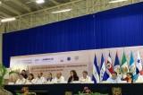 Participa la UAS en la Cumbre de Rectores México-Centroamérica