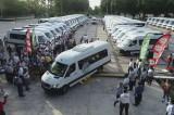 Suman ya 250 camiones entregados en Sinaloa