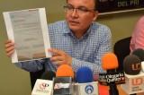 Insisten algunos diputados de Morena en violentar la legalidad: asegura Sergio Jacobo