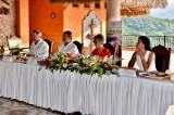Sinaloa se verá beneficiado con el programa VisitMexico: Óscar Pérez Barros