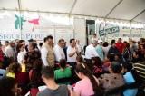 "Aprovechan alvaradenses las Jornadas de Apoyo ""Puro Sinaloa"""