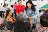 Ante el proceso de cambio el Seguro Popular se fortalece y sigue brindando atención médica a los sinaloenses