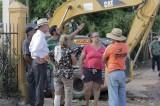 Obras hidráulicas, como arroyo El Piojo, son prioritarias: Quirino