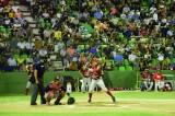 Todo un éxito la Copa Quirino Gobernador