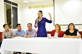 Se reune Ayuntamiento de Angostura con Consejos Cívicos