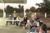 Busca Alcaldesa acercamiento con vecinos de El Cerro para llevar obras