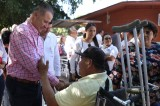 Lleva Quirino por séptima vez su Jornada de Apoyo a Ahome; suman 63 mil servicios