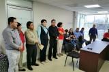Socializan jornada de evaluación docente de la UAS con funcionarios y directivos