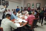 Propondrán a regidores presupuesto de egresos de 304 millones de pesos  para Salvador Alvarado