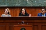 Clausura Congreso Periodo Ordinario de Sesiones; Graciela Domínguez presidirá Diputación Permanente