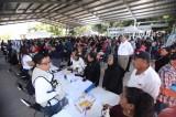 Quirino entrega equipamiento a sindicaturas de Sinaloa