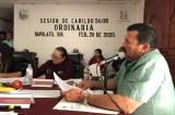 Aprueba Cabildo convocatoria para el plebiscito de síndicos y comisarios, en Navolato