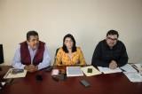 Señalan a Noé Contreras de cometer presuntos actos de corrupción