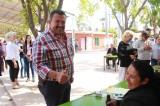 Realizan plebiscito sin incidentes en Navolato
