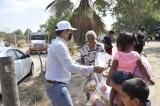 Inicia entrega de apoyos alimentarios a comunidades indígenas