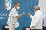 Oficializa Quirino la reapertura del sector turístico para el 1 de julio
