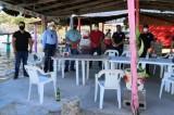 Con precauciones se reactivará actividad turística en Angostura