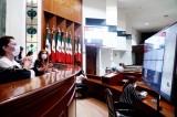 Realiza Congreso de Sinaloa pruebas para Sesión Virtual