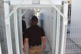 Se reactivan las visitas a los Centros Penitenciarios de Sinaloa
