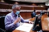 Tiene Congreso de Sinaloa primera sesión virtual
