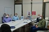 Acuerda Comité de Seguridad en Salud uso necesario e indispensable de cubre bocas