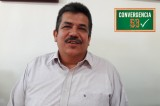 Urge acabar con un cacicazgo de casi 30 años donde ha reinado la corrupción: Claudio López de 'Convergencia 53'